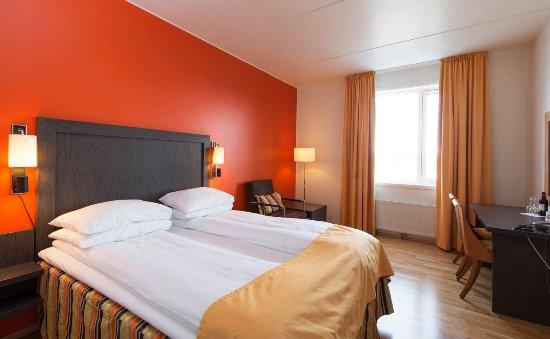 Thon Hotel Alta: Standard Room Twin