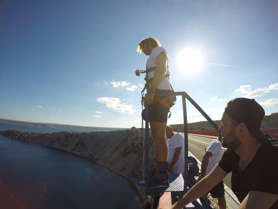 Maslenica Bridge Bungee Jumping: photo3.jpg