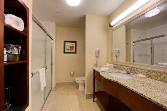 Ridgecrest, Καλιφόρνια: Bathroom