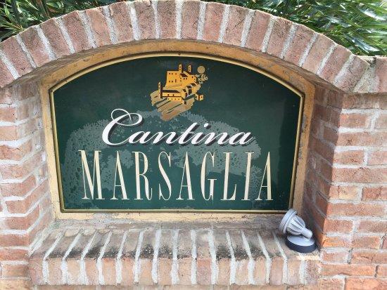 Cantina Marsaglia