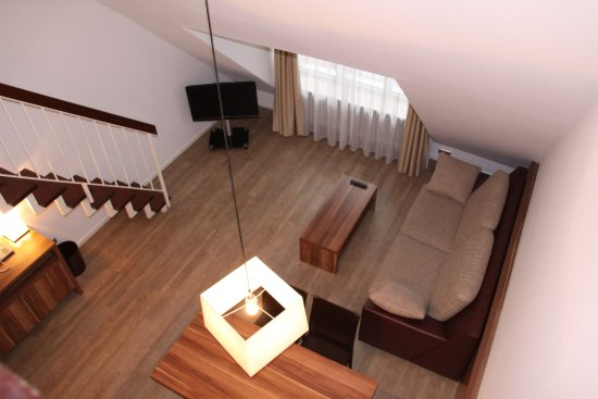 Vi Vadi Hotel : Maisonette Suite 2 persons