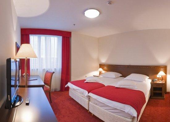 Dugopolje, Croacia: Superior double room