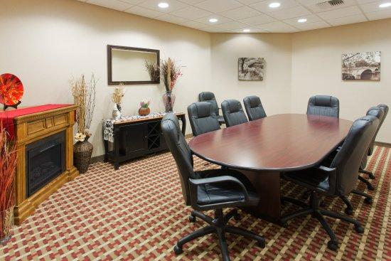 Yakima, WA: 8th Street Boardroom