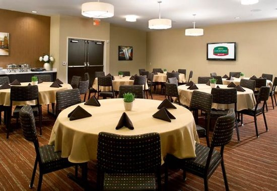 Robinson, PA: Meeting Room – Rounds Style