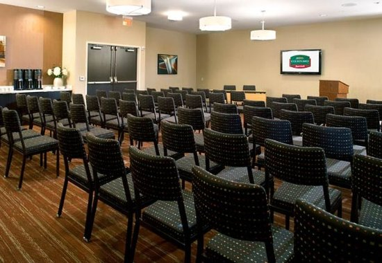 Robinson, PA: Meeting Room – Theater Style