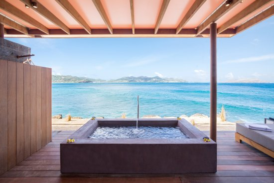 Christopher St Barth : Tropica lbath - Spa Sisley