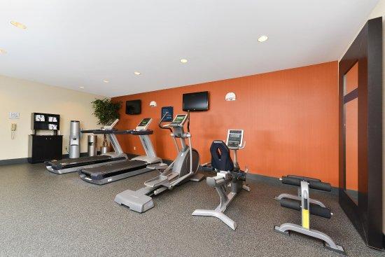 Yorkville, IL: Fitness Center