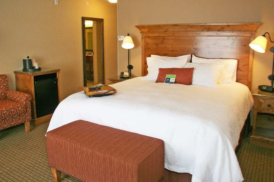 Buffalo, WY: Standard King Room
