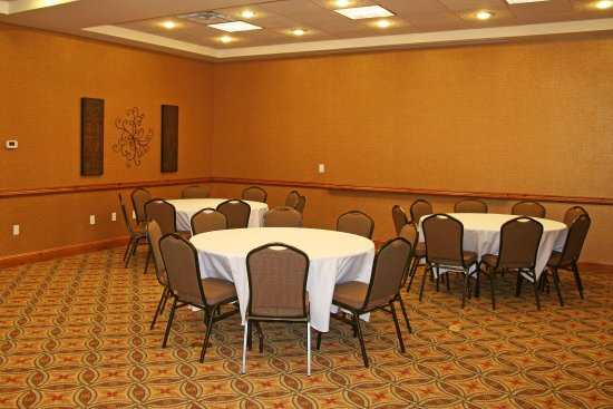 Búfalo, WY: Meeting Room