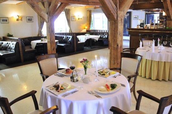 Hotel Lubicz: Bar/Lounge