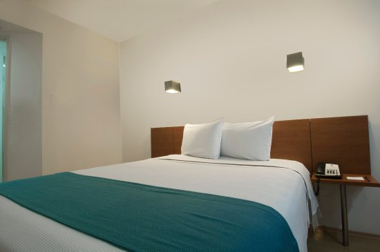 Hotel One Puebla FINSA : Superior Room, 1 Queen