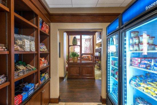 Florence, SC: Snack Shop