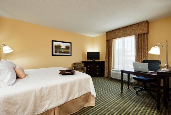 Mahwah, NJ: King Room