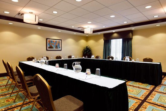 Hampton Inn & Suites Mahwah: Meeting