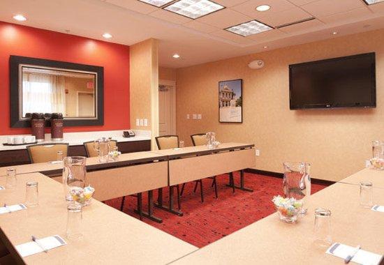 Concord, NH: Boardroom
