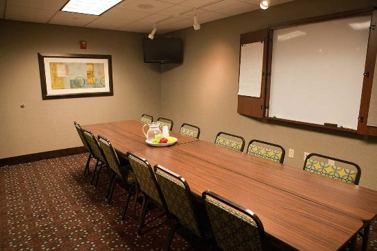 Colby, KS: Meeting Room