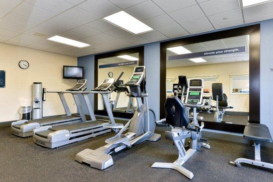 Ellsworth, ME: Fitness Center