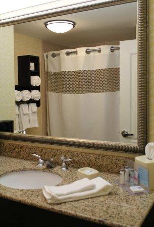 Ellsworth, ME: Accessible Bathroom Vanity