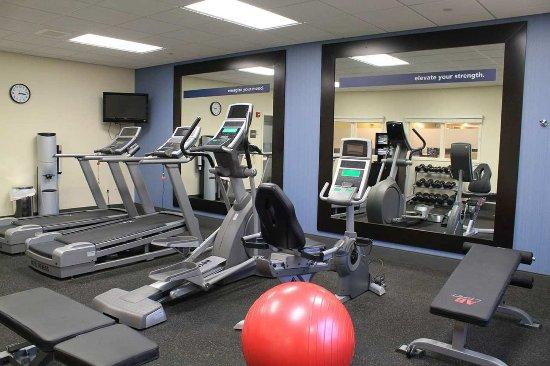 Ellsworth, Мэн: Fitness Center