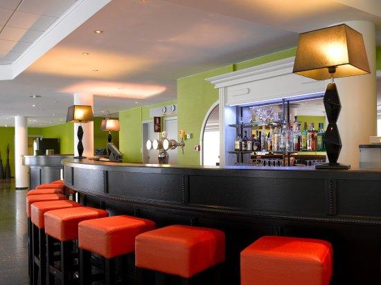 Diegem, Bélgica: Bar