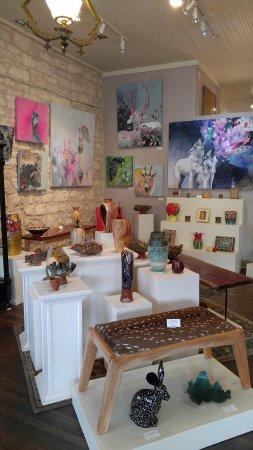 Artisans - A Texas Gallery