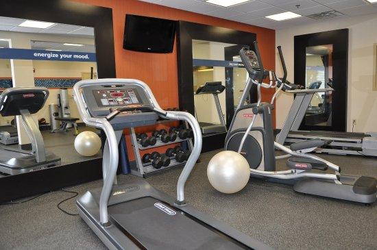 Junction City, Κάνσας: Jump Start Fitness Center