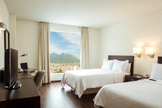 Fiesta Inn Monterrey Tecnologico: Superior Room, 2 Double