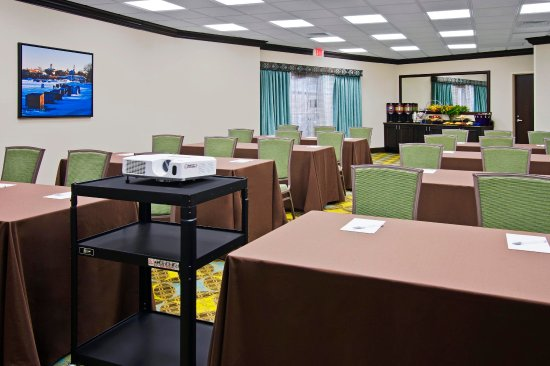Exeter, Nueva Hampshire: Function Room