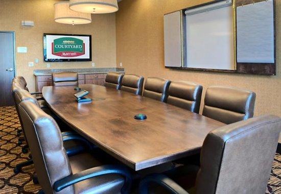 ฮิวมา, หลุยเซียน่า: Boardroom
