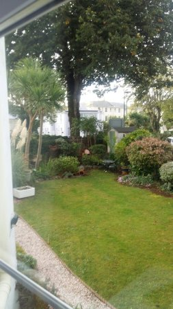 Abbeyfield Hotel: 20160920_093458_large.jpg