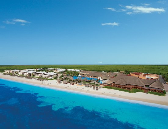 Photo of Now Sapphire Riviera Cancun Puerto Morelos