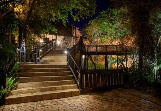 Protea Hotel by Marriott Kruger Gate: Entrance