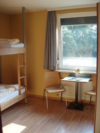 JUFA Hotel Graz City: Apartment