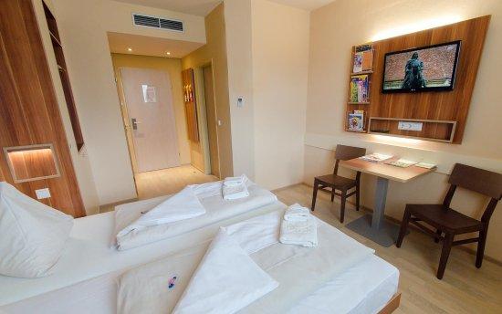 JUFA Hotel Graz City: DZ Offer
