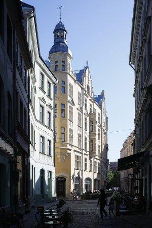 Neiburgs Hotel: Other