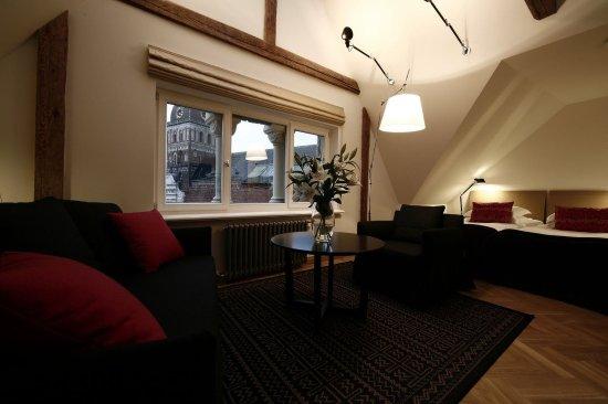 Neiburgs Hotel: Studio apartment Single use