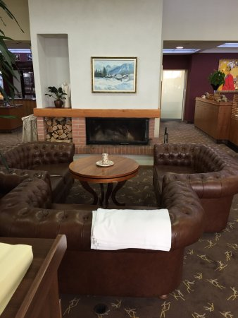 Hotel Spik Alpine Wellness Resort: photo1.jpg