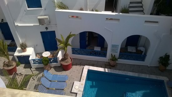 Hotel Leta Foto