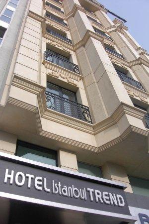 호텔 이스탄불 트렌드