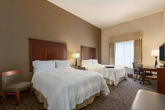 Pasadena, TX: 2 Queen Room