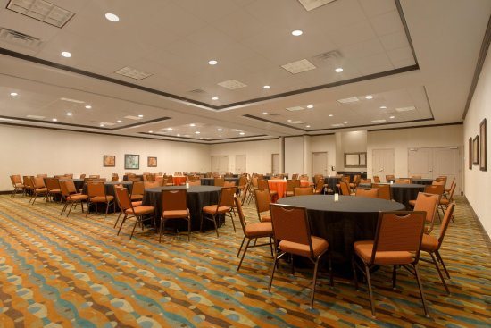 Pasadena, TX: Meeting Room