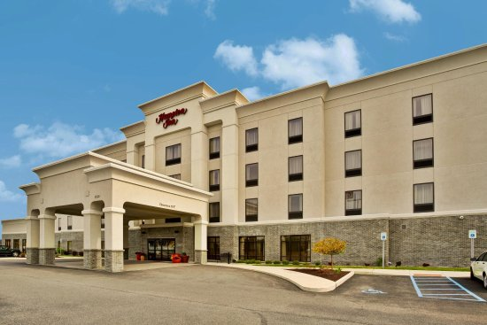 Photo of Hampton Inn Dupont Road Fort Wayne