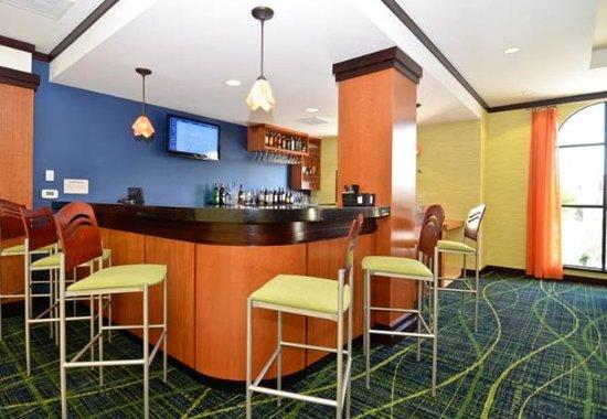 Capitola, Kalifornien: Bar & Lounge