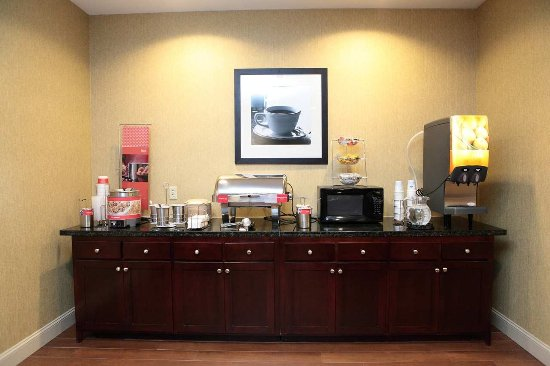Hampton Inn Milan