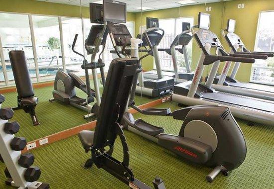 เฟนตัน, มิชิแกน: Fitness Center