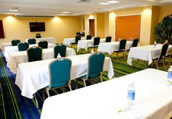 เฟนตัน, มิชิแกน: Meeting Room