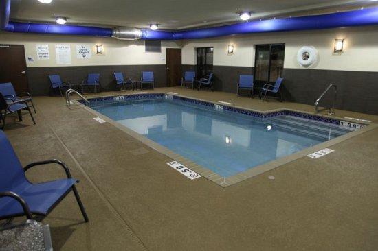 แมดิสัน, อลาบาม่า: Swimming Pool