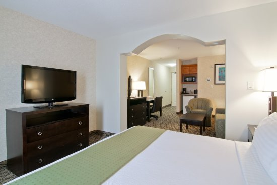 Sherwood Park, Kanada: Executive Suite