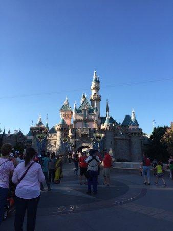 Park Disney California Adventure: photo1.jpg
