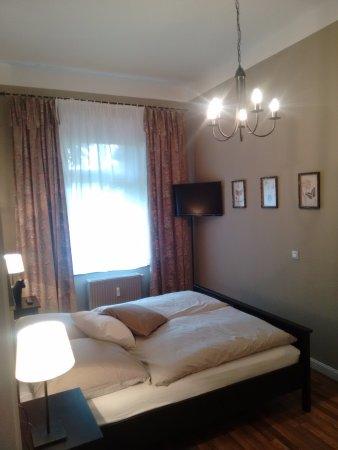 Stendal, Tyskland: Das Gästezimmer - Raum II